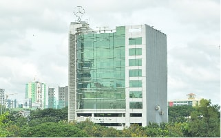 Cebu Office