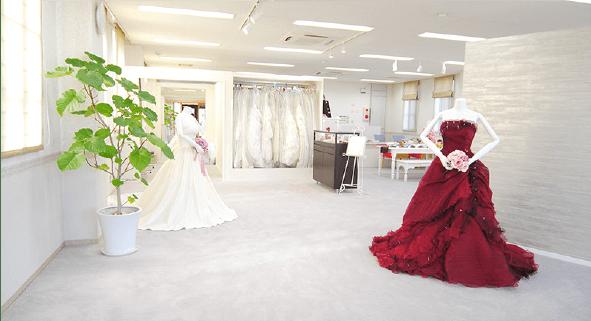 咲楽結婚Naviカウンター