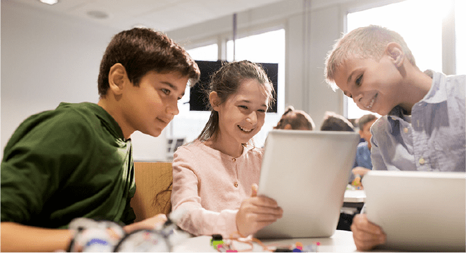 国際教育推進事業