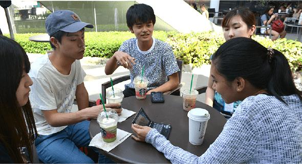 """なぜ、フィリピン""""セブ島""""で英語を学ぶのか。"""