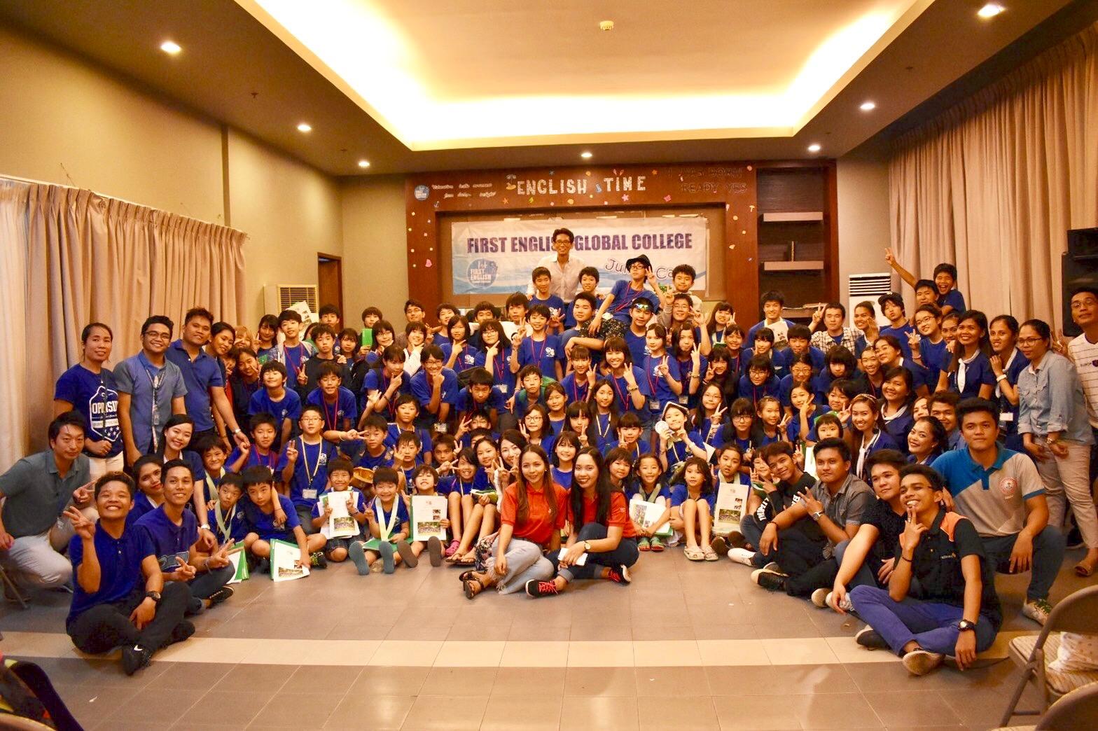 大人気!当社セブナビ事業部主催 第9回小中高生サマージュニアキャンプ、募集スタート。